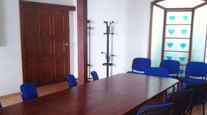 Kancelárie na prenájom