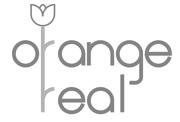 logo orangereal